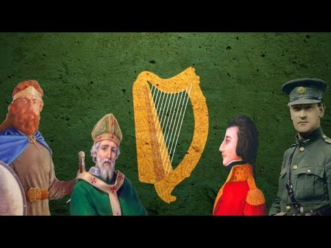 History of Ireland - Documentary