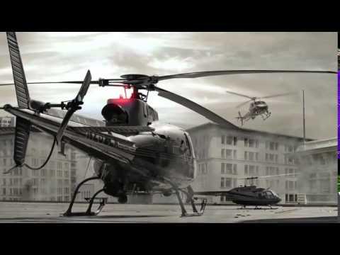 Красивые картинки вертолетов. Обои на рабочий стол