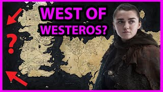 What Is West of Westeros? - Possible Arya Spin-off Explained