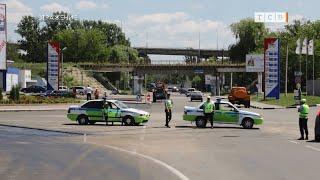 Коронавирус снова завозят из Молдовы