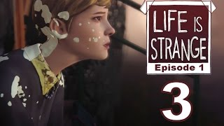 KARMA - Life Is Strange PS4 Episode 1 Chrysalis Part 3 Let