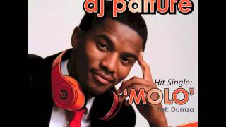 DJ Palture - Dumza - Molo (Original Vocal Mix) , 2014-01-17