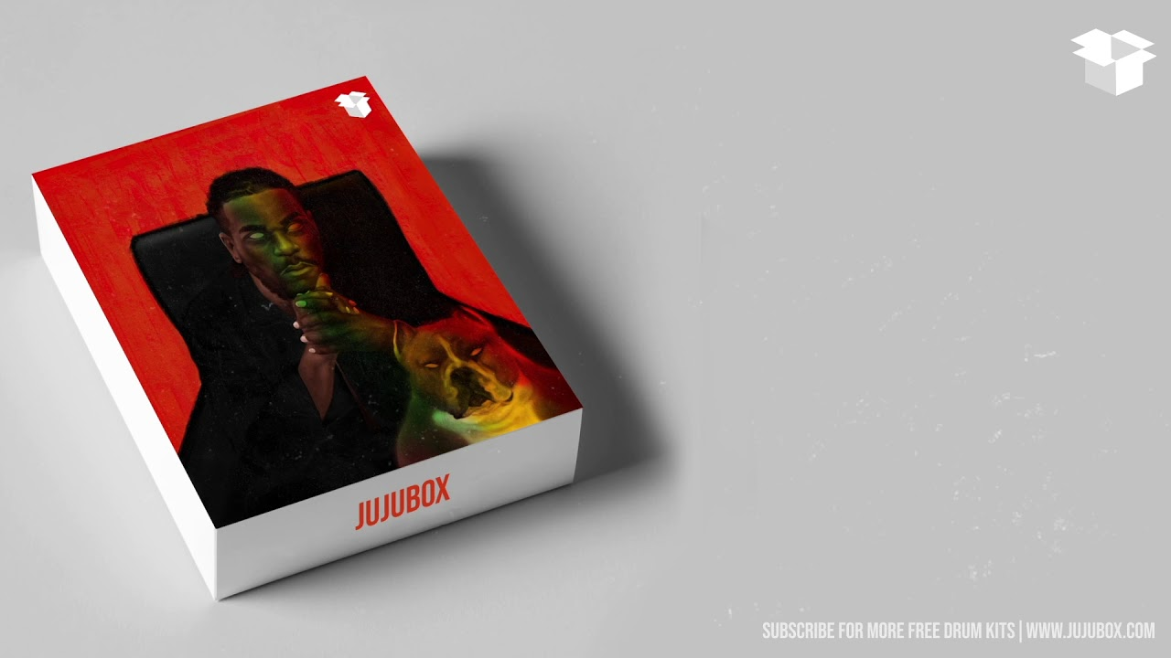 [FREE] BURNA BOY DRUM KIT Afrobeats Sound Pack/Drum Kit  For FL  Studio Ableton Maschine Logic