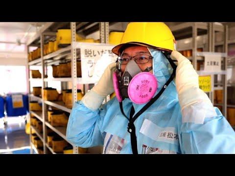 Atomkraftwerk Fukushima will Touristen anlocken