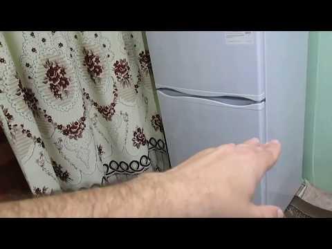 видео: Двухкомпрессорный холодильник  АТЛАНТ честный обзор ,личное мнение
