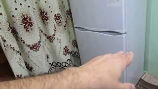 Двухкомпрессорный холодильник  АТЛАНТ честный обзор ,личное мнение