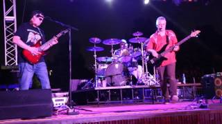 Strangle Love at The Gas Monkey - June 7, 2017