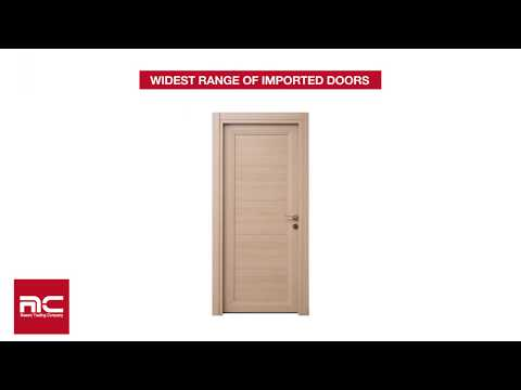 Redefining Doors - Naeem Trading Company
