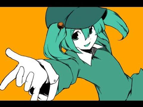 【小野崎人】TouhouMAD - Touhou & Nitori Get Down! (+lyrics) 【HD】
