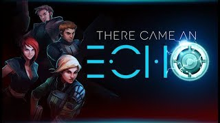 Обзор игры: There Came an Echo (2015)