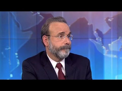 Joe Minarik on US President Trump's budget proposal
