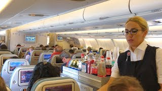 turkish airlines economy class amsterdam to istanbul airbus a330 300