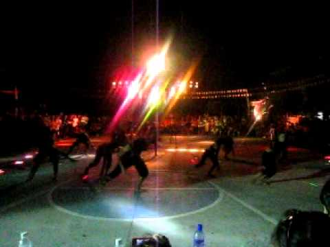 mhondragon fire dancers @ Sta Rita Pampanga