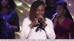 Dena Mwana - Live ICC Paris Reveillon 2019-2020