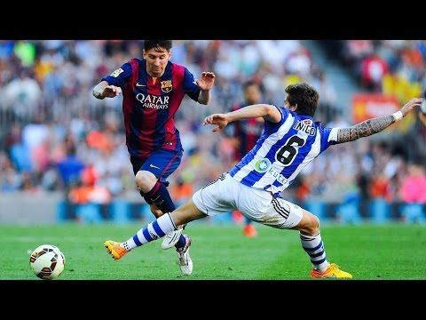 Lionel Messi 2 BRUTAL Humiliations ● Is This The Same Player? ||HD||