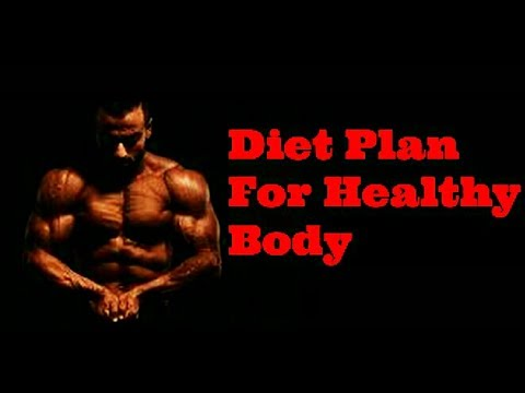 The Bestest Diet Plan For Healthy Body 100% WORKS GUARANTEE