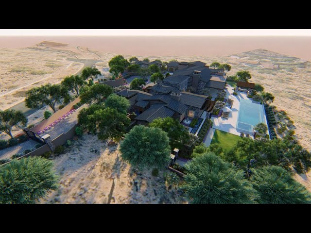 Luxury Home built by Award Winning Fratantoni Luxury Estates. Located in Scottsdale's Silverleaf