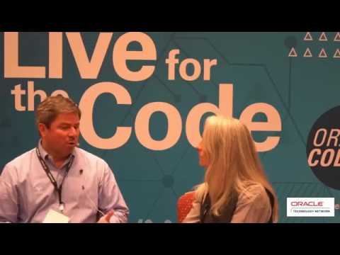 DevLive: Building Modern Apps for the Healthcare Industry APEX & Oracle JET