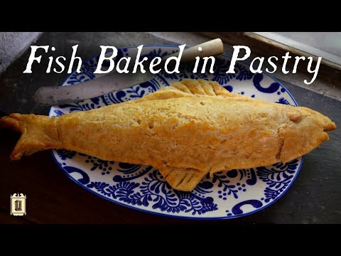 Fish Pie! – French Cooking in the 17th Century