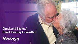 Chuck and Suzie: A Heart-Healthy Love Affair