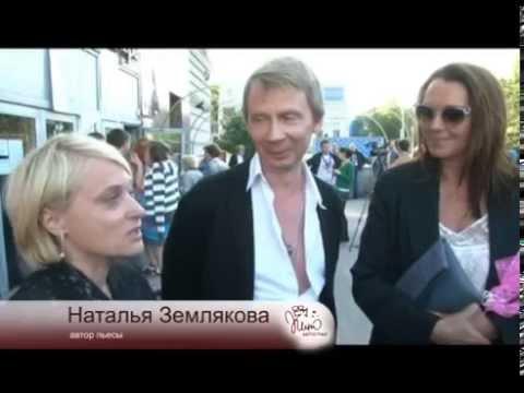 О фильме Пять звезд с Еленой Яковлевой и Татьяной Лютаевой