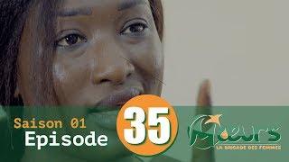 MOEURS, la Brigade des Femmes - saison 1 - épisode 35 **VOSTFR**