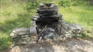 Appalachian Trail Loner #58 SNAKES & SOCKS 2012 Thru Hike