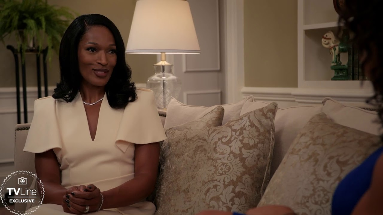 Tyler Perry's The Oval Season 2