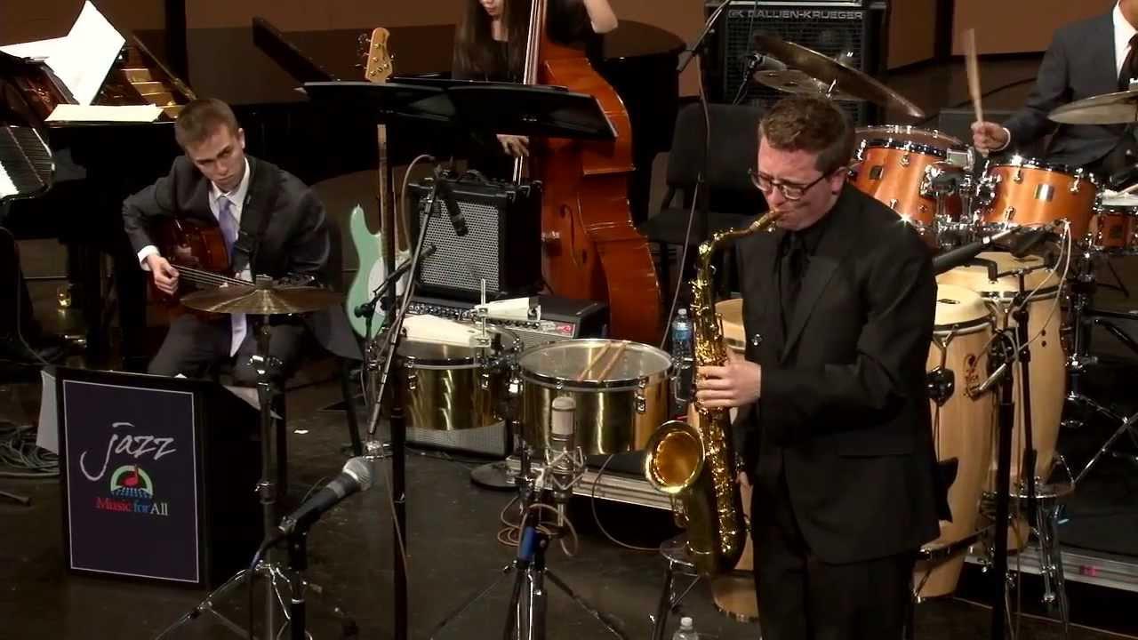 Jazz Band of America