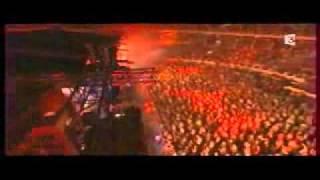 Thierry Pastor - Coup de Folie (Concert FRANCE3)