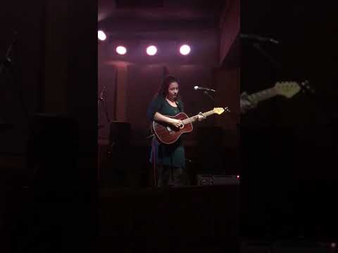 Relapse - Kelsey Lyn (Live @ The Craggy Range Whitefish,MT)
