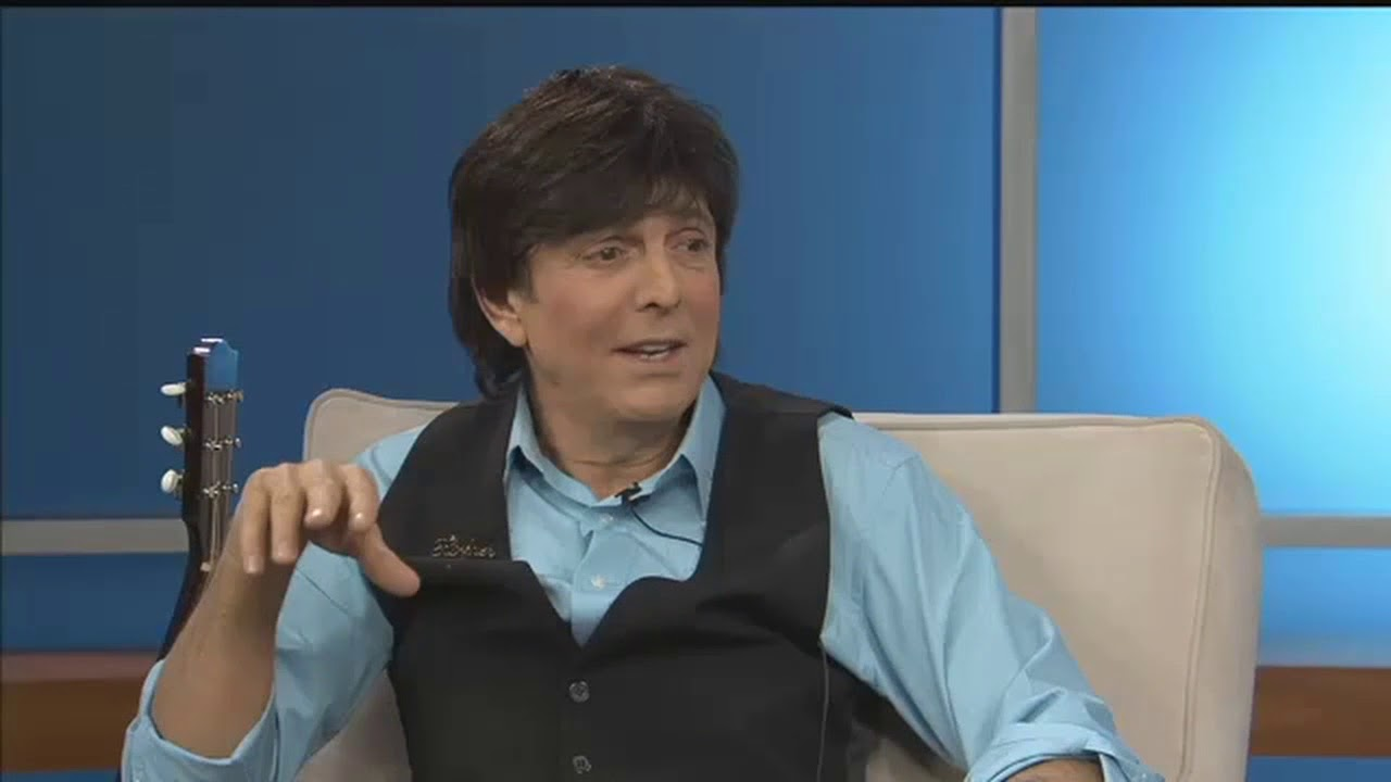 a local artist makes his living as a paul mccartney impersonator youtube. Black Bedroom Furniture Sets. Home Design Ideas
