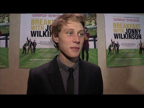 Breakfast With Jonny Wilkinson - World Premiere Interviews