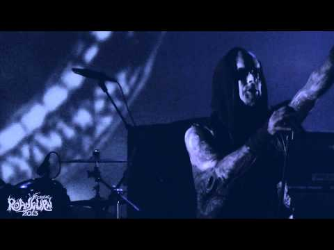 Primordial - The Gathering Wilderness || live @ 013 / Roadburn || 18-04-2013