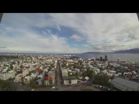 Republic of Iceland (Lýðveldið Ísland)