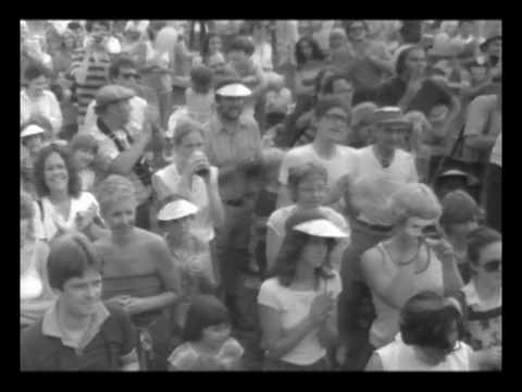 Jane Byrne at Byrne Summer Fest 1978 part 1.mov