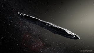 First Interstellar Asteroid Wows Scientists thumbnail