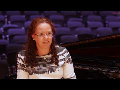 University Concert hall celebrates 25 years