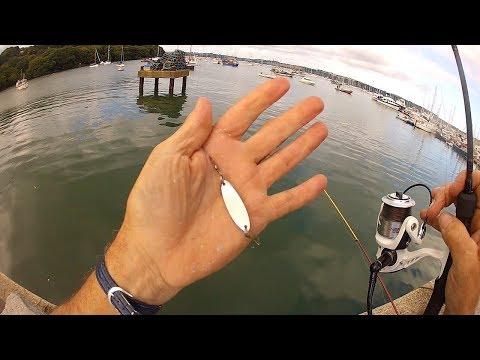 Mackerel Fishing - Shore & Boat | Rigs, Tips & Tactics To CATCH MORE FISH!