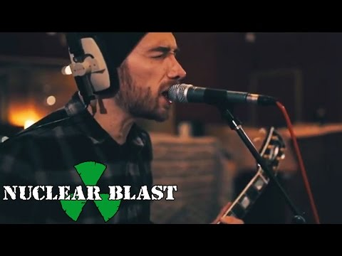 SYLOSIS - Leech (OFFICIAL STUDIO SESSION)