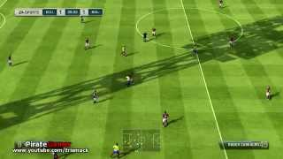 FIFA 13 Gameplay (PC HD)
