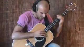 Чумовой гитарист!