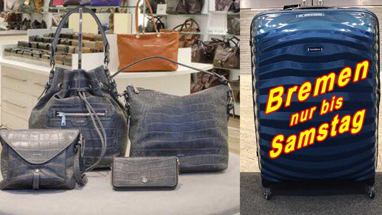 a2480509d62a9 Taschen Sale 2017–Marken Handtaschen jetzt bis 70 % reduziert  Räumungsverkauf wegen Umbau Dittfeld
