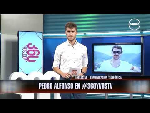 #360yvosTV, segundo programa