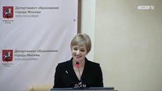1290 школа ВАО рейтинг 123 Мамаева АЮ зам директора 77% аттестация на 3 года ДОгМ 19.12.2017