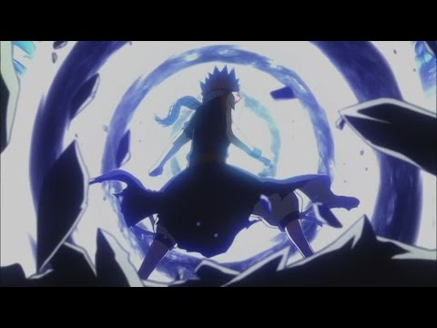 Fairy Tail AMV - The Phoenix
