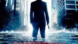 Inception - Movie Review