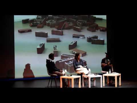 Art Meets | Les Rencontres AKAA | Parallels (2016)