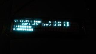 Uild Adigital Led Vu Meter — VACA