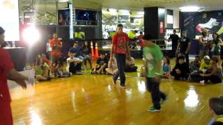 Rockin' with Soul: FDC vs Team Toma